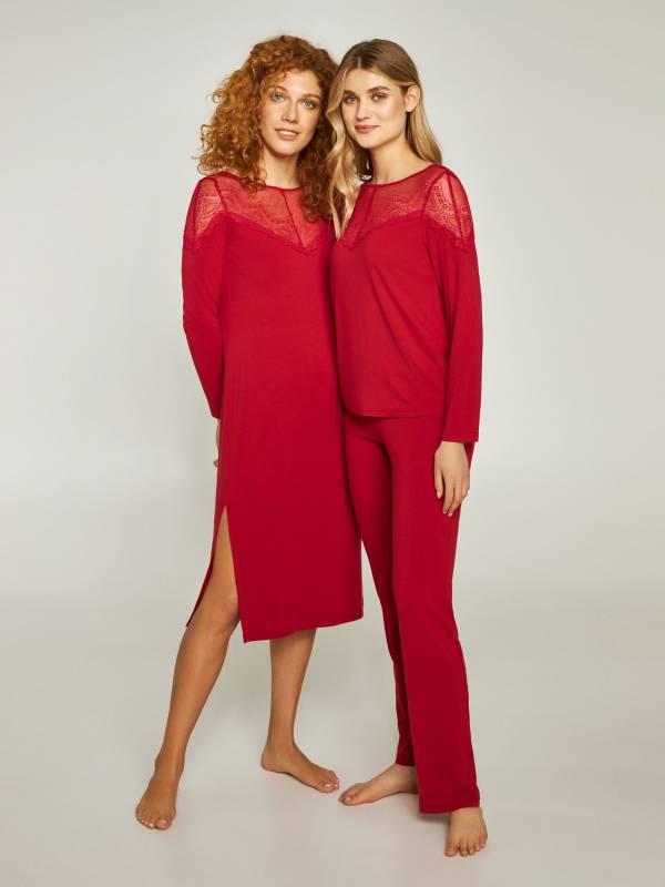 Сорочка Ruby