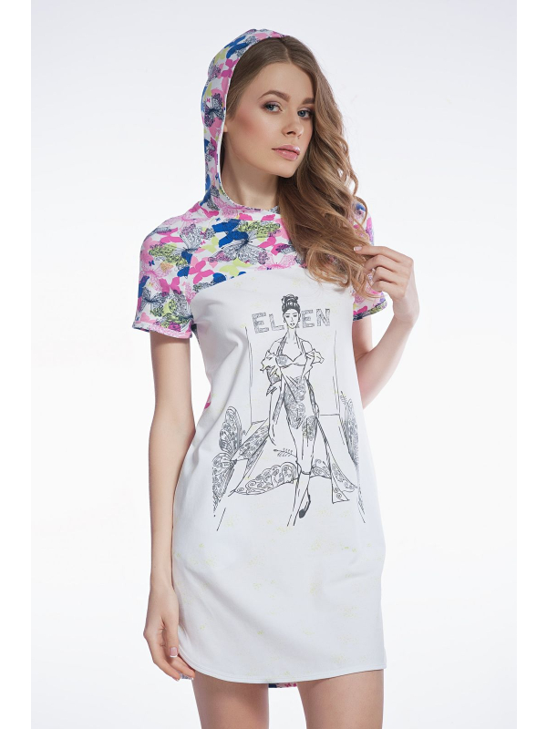 Нічна сорочка LND 027/001