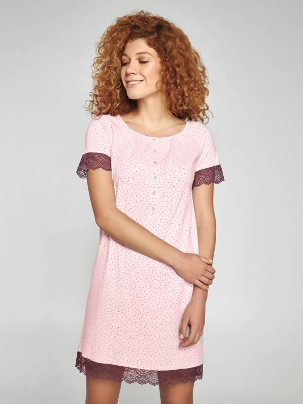 Нічна сорочка Merlot