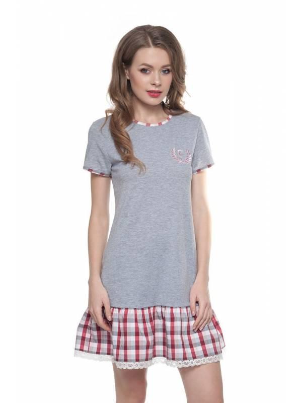Нічна сорочка LND 139/001