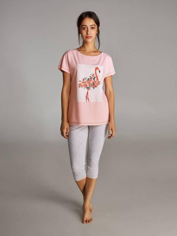 Піжама Flamingo