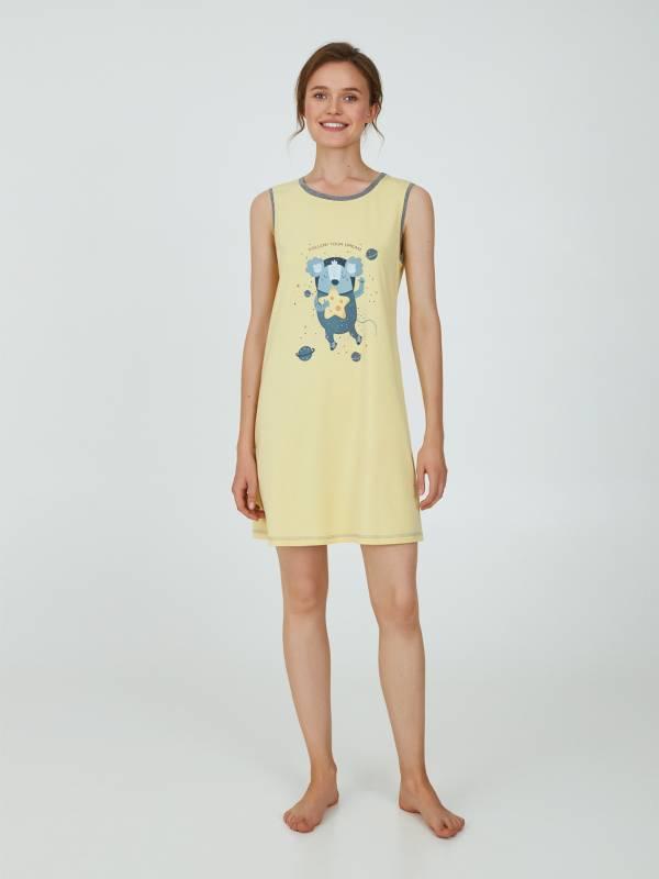 Сорочка Koala space