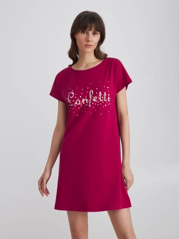Нічна сорочка Confetti
