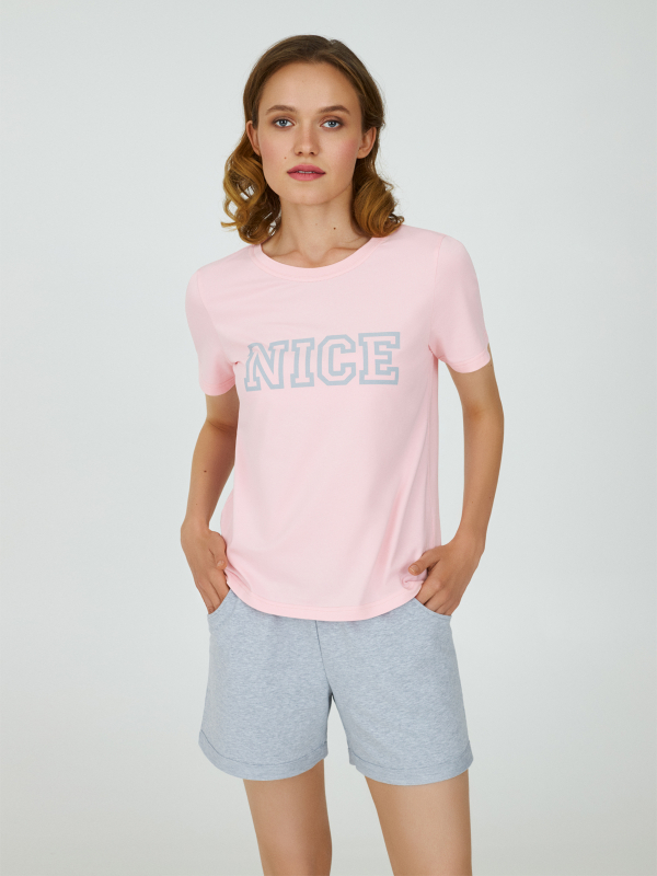 Комплект Nice