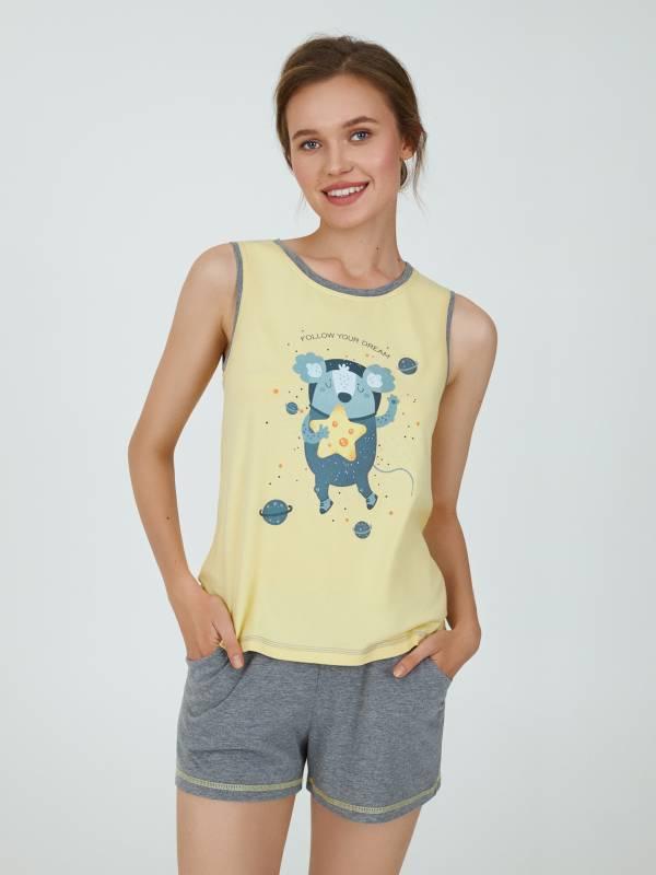 Піжама Koala space